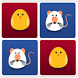 Animals Memory Game for kids by XexpertGroup
