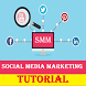 SocialMedia Marketing Tutorial by Apps aha