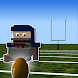 Blocky Football Fab Fan USA by Alpha Dog Apps