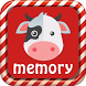 Animal Memory Puzzle by Ewideplus