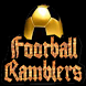Football Ramblers by VINAR