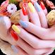 gel nail polish by Danikoda