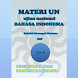 Soal UN SMP Bahasa Indonesia by godong