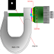 Micrometer Simulator by Open Source Physics Singapore
