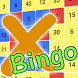 X Bingo - Multiplication Game by Ivana