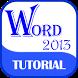Learn Word 2013 Tutorial by Lien Nguyen