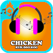 Chicken Kuk Doo Koo Song + Lyrics by Pantura Inc.