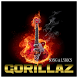 Gorillaz Songs and lyrics