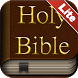 The Holy Bible lite 18 vers. by Gino Sarnieri