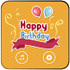 Birthday Photo Video Maker by Hemata Joroka