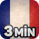 Impara il francese in 3 minuti by 3-MIN-SOFTWARE