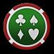 Poker Cheat Sheet by Command HQ