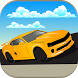Speed Car Test Simulator by Finger Touch Apps