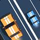 Two Cars in 3d (Unreleased) by Zyzykin