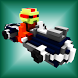 Hovercraft - Run Free Action by Plain Games