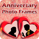 Anniversary Photo Frame Editor by Photo Montage Ideas