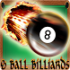 8 Ball Billiards Pool by IntelliBranch Technology