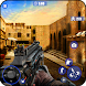CRITICAL STRIKE FPS : Fierce Battle Shooter by Free Shooting Games
