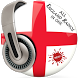 All England Radios in One Free by FreeAppGator