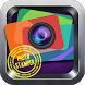 Stamp Photo Editor by Gtype