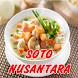 Kumpulan Resep Soto Nusantara by seemala