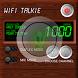 WiFi Talkie by SourceBT