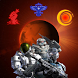 War for Mars by spiralbits games