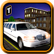 Limo City Driver 3D by Tapinator, Inc. (Ticker: TAPM)