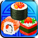 Sushi Jewels by Vitayax