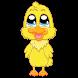 bebek terjun bebas