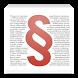 Polskie Ustawy (Kodeksy) Free by ZIC aplikacje mobilne