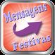 Datas Comemorativas Mensagens by DevGamesApps
