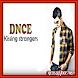 DNCE Kissing Strangers Lyrics by Fast_Media