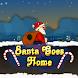 Santa Goes Home by Althirius Studios