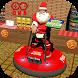 Santa Claus Christmas pizza delivery Simulator by Daring Hub Studio