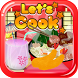 Let's Cook Japanese Kitchen by Kids Games Fun4All