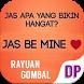 DP Rayuan Gombal Cinta by gambarkata