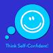 Think Self-Confident! by Kim Fleckenstein