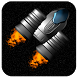 Lunar lander : Inerty by RedFish Applications