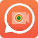 Lucky chat - Random video call by Sky Apps Guru