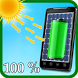 Solar Battery Charger Prank by Eutraled