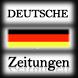 Deutsche Zeitungen by sunflowerapps