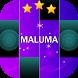 Maluma Piano Tiles by Fanyo