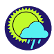 Weather forcast by Security Lite