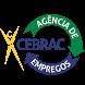CEBRAC Empregos by XKey Sti