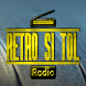 RETROSITOL RADIO by looksomething.com