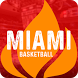 Miami Basketball News: Heat by Naapps Sports - Basketball