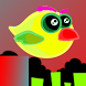 Floppy Bird Zygerrian™ Twilo by Multimedia Architecture Laboratories Inc