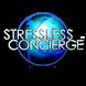 STRESS LESS CONCIERGE by Techtronics Media Corp