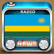Radio News Rwanda by radio world recommend hq